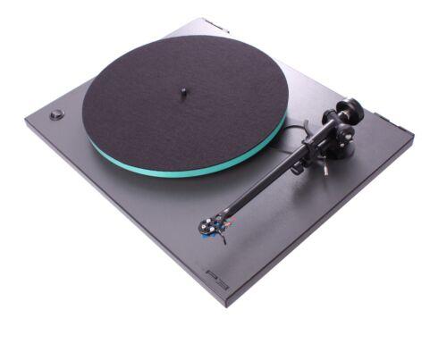 Rega RP3 Turntable w//dustcover//Elys2 Cartridge//RB303Tonearm Cool Grey $1100List!