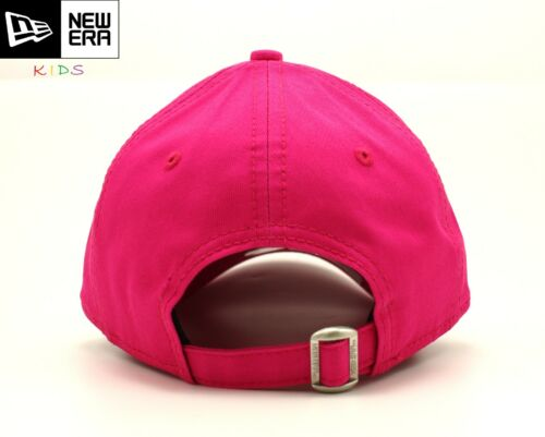 PINK NY YANKEES NEW ERA ADJUSTABLE 9 FORTY CAP for KIDS Different sizes