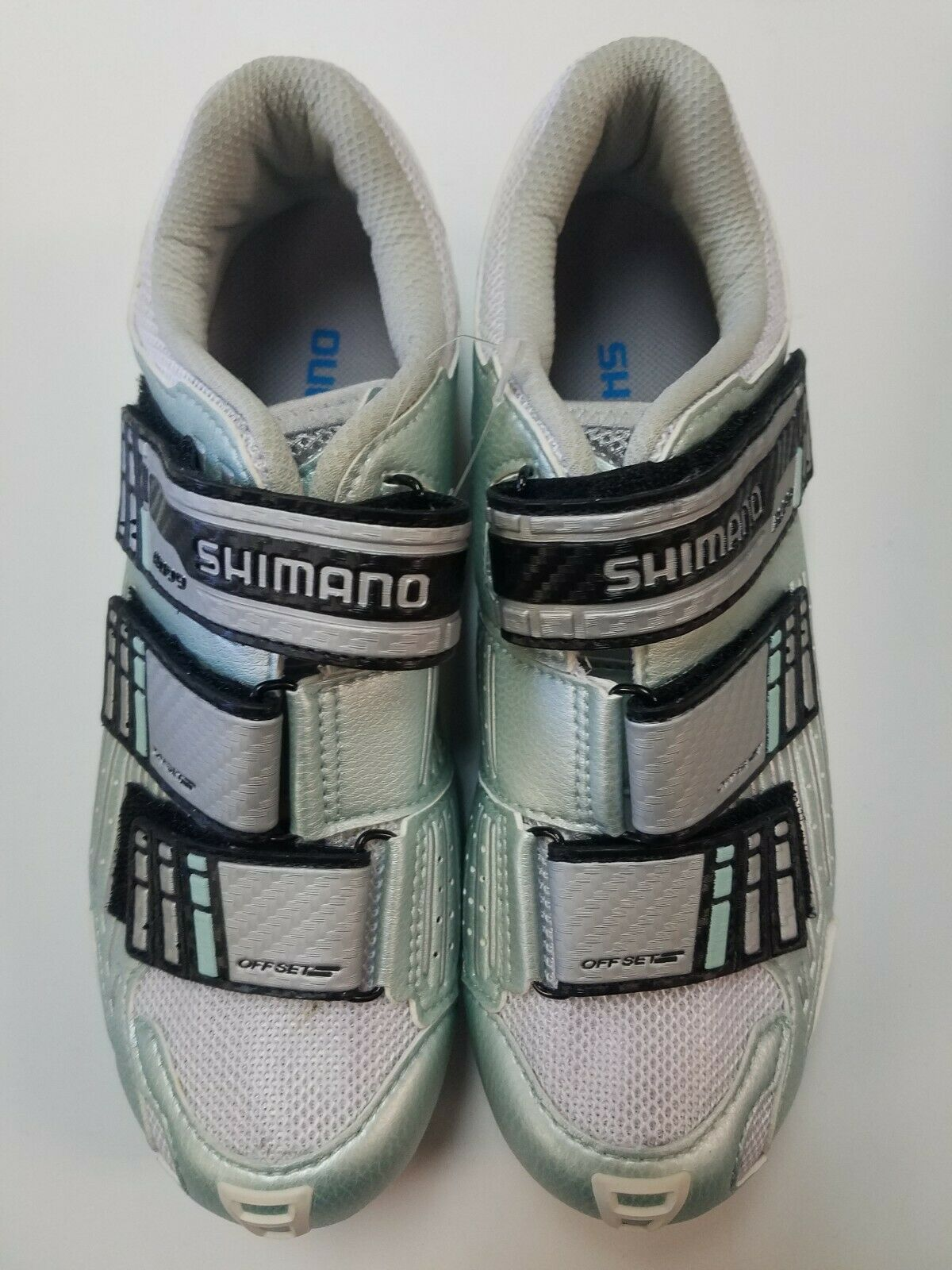 NEW in Box Shimano SH-R099W SPDSL SPDSL SPDSL donna Cycling scarpe EU 38 US 6.5 Road scarpe e41af5