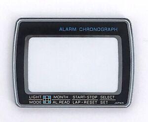 NOS-New-1-PC-Seiko-BA1W28GMC1-LCD-Piece-de-Rechange-Vintage-Original