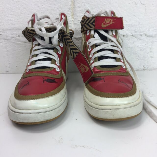 Size 9.5 - Nike Vandal High king of