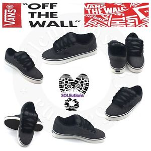 05e88a8630 Image is loading VANS-AV-Era-1-5-Black-Light-Grey-