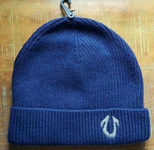 78a44515c69 True Religion Brand Jean Men s Winter Soft Cashmere Blend Watchcap ...