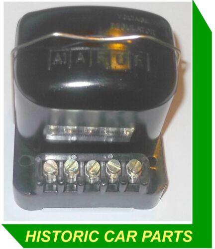 CONTROL BOX for Austin Nash Metropolitan 1953-61 replaces Lucas 37182 Regulator