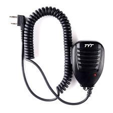 Original TYT PTT Speaker MIC for Tytera Walkie Talkie Speaker Microphone MD-380