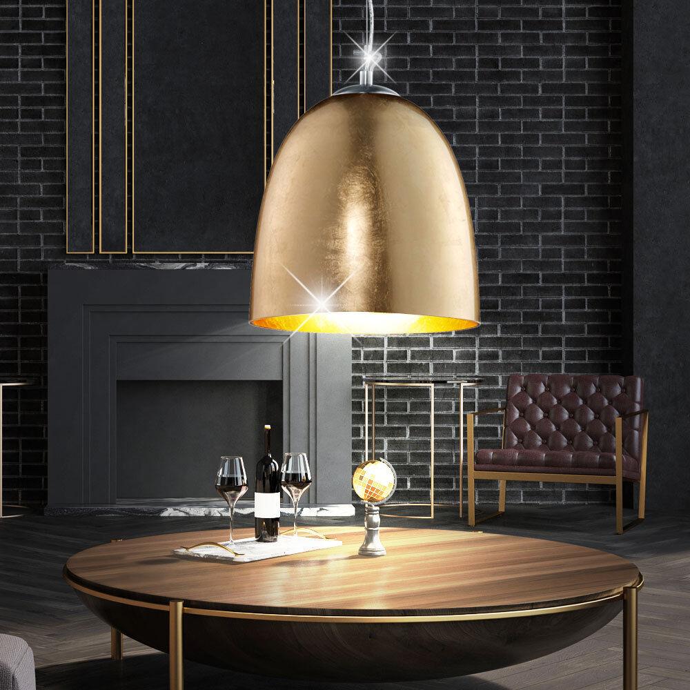 Suspension DEL 7 watts luminaire lustre verre opal éclairage chambre à coucher