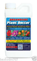 Organocide Plant Doctor Systemic Fungicide 16oz Pint Save $$ W/ Bay Hydro