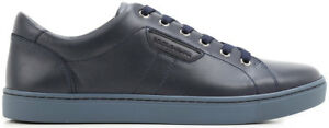 DOLCE-amp-GABBANA-Sneakers-LONDON-D-amp-G-395-Scarpe-uomo-MAN-shoes-100-AUT-g7w
