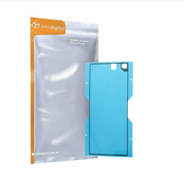 Back Cover Adhesive for Sony Xperia Z Ultra