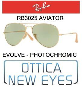 b99809569b6 Caricamento dell immagine in corso Occhiale-da-Sole-RayBan-AVIATOR-RB-3025 -9064-