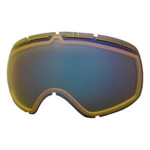 Electric-NEW-Unisex-EG2-Lens-Yellow-Blue-Chrome-BNWT