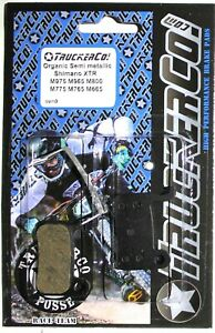 TruckerCo Disc Brake Pads shimano XTR XT BR m775 Saint m800 SLX m606 T605 AL9