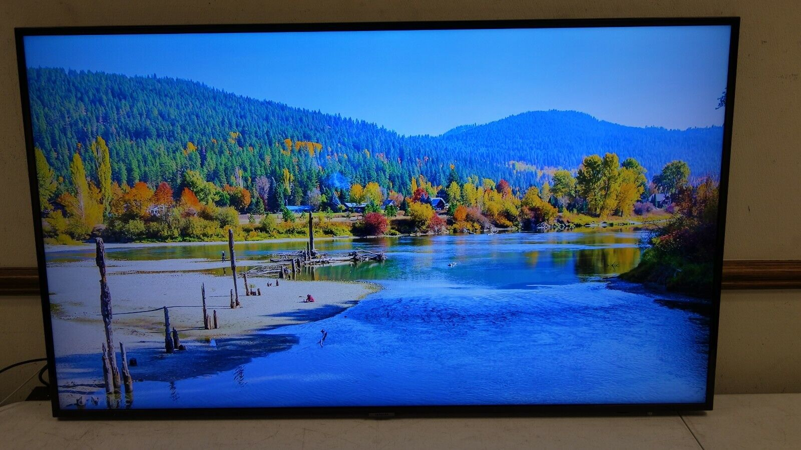 Samsung - 50 Class 6 Series LED 4K UHD Smart Tizen TV (AR51). Available Now for 289.99