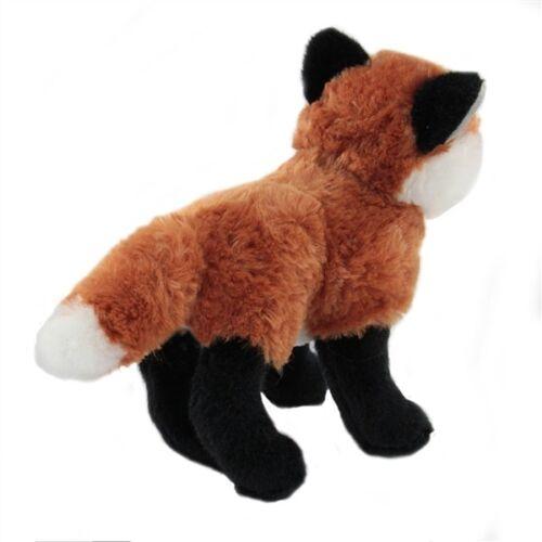 "FRANCINE plush 7/"" long RED FOX Douglas Cuddle stuffed animal toy NWT"