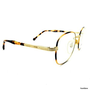 STING-JUNIOR-occhiali-da-vista-303-229-Made-in-Italy-EYEGLASSES-VINTAGE-039-90s