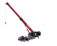 Mammoet 1:87 LTM 1250 - 5.1 Liebherr alloy crane car model
