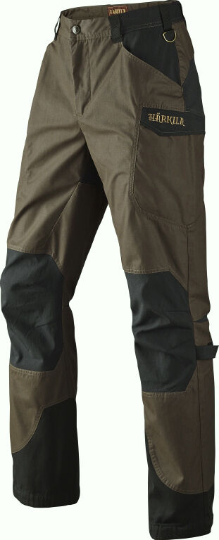 Harkila Gevar Lightweight Shooting-Hunting Trousers