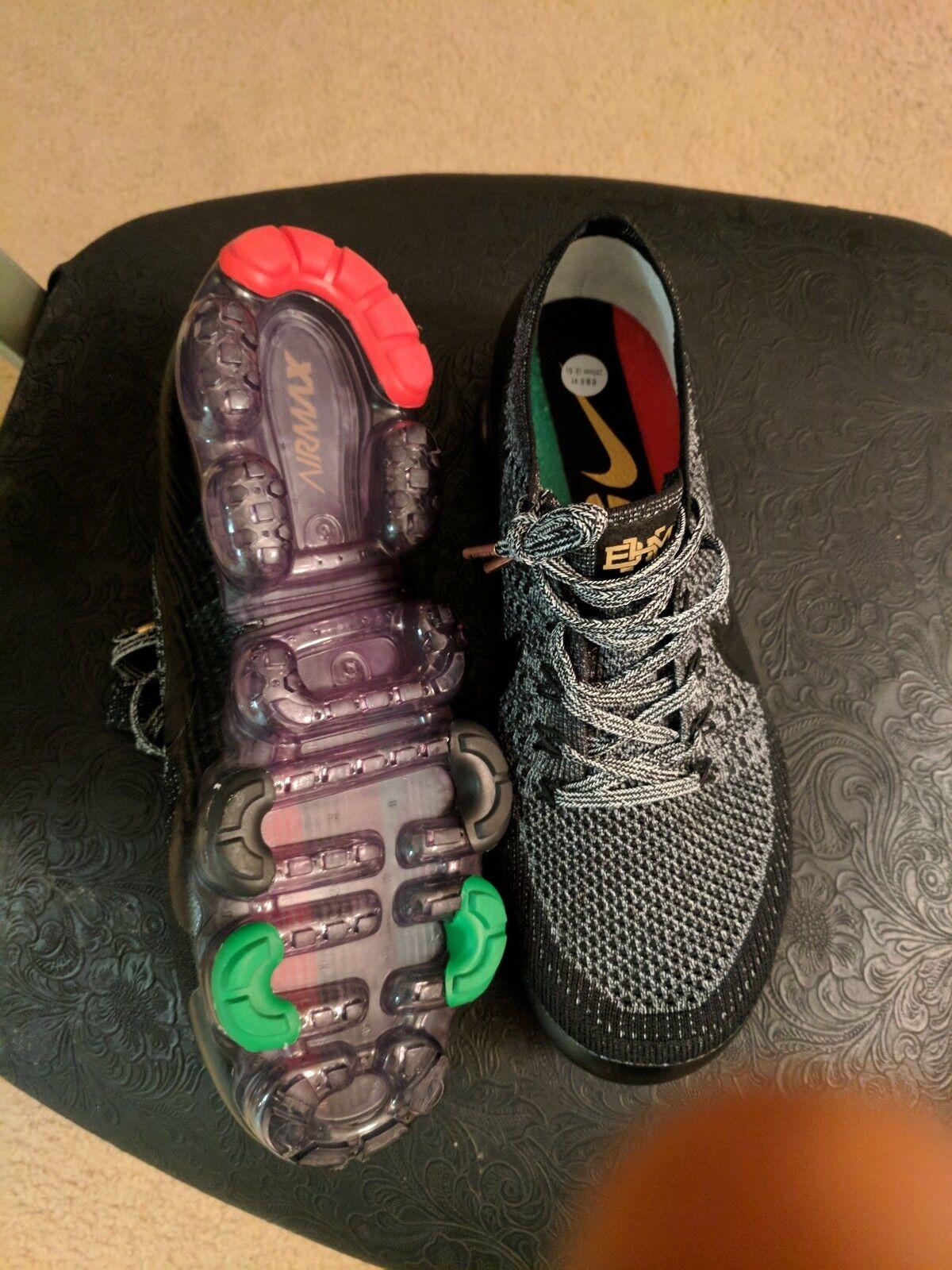 Nike Air Max 90 Woven Nike Air Max 90 Woven Negro Oro Calidad Superior Zapatos