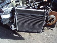 PORSCHE Boxster 986/911 996 Sinistro RAD Pack & FAN öooooooó