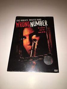 Numero-equivocado-pelicula-en-DVD-Totalmente-Nuevo-Y-Sellado-Envio-rapido-OD-226
