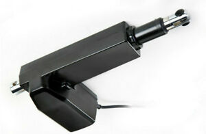 Details about 18 inch (450mm) stroke linear actuator 4000N Linear Actuator  Putter Motor 12/24V