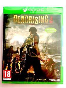 Dead-Rising-3-Xbox-One-Neuf-Scelle-Produit-Nouveau-Scelle-Retro-A-Neuf-Eur
