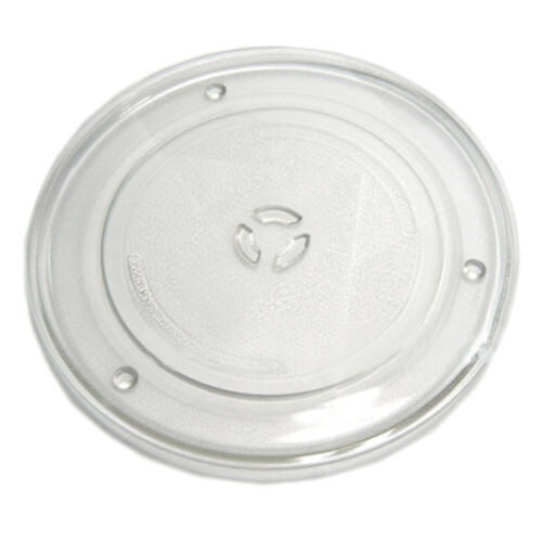 """325 mm//12.8/"""" Electrolux Authentique Four Micro-Ondes Plateau Tournant Plate Dish Tray"""