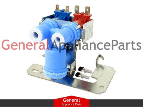 GE Refrigerator Water Valve WR57X99 WR57X98 WR57X92 WR57X119 WR57X111 WR57X104
