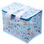 Per-Bambini-Pranzo-Borse-Borsa-termica-Cool-PicNic-Borse-Scuola-Lunchbox-Borsa miniatura 14