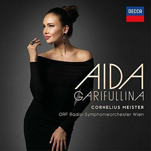 Aida Garifullina - Aida [CD]