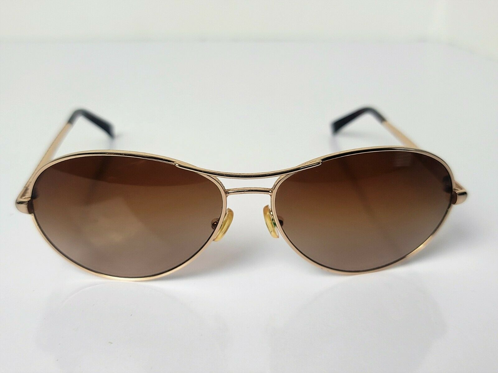 Tory Burch Women's Aviator Sunglasses TY6002 101/8 59 [ ] 14 135 2N