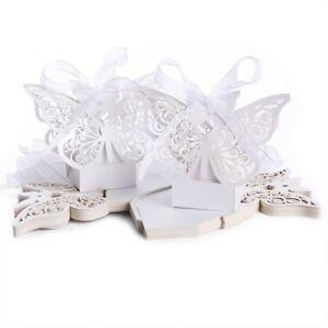 20pcs-Boite-a-dragees-bonbons-Grand-Papillon-pour-Mariage-Bapteme-I1P9