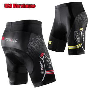 PRO-Bicycle-Shorts-Men-039-s-Bike-Race-Biking-Short-Pants-Sun-protection-Cycle-Gear