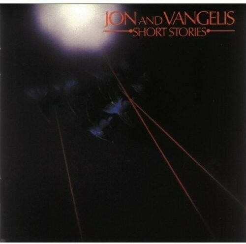 Jon & Vangelis - Short Stories [New CD] UK - Import