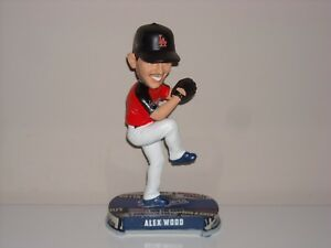 ALEX-WOOD-Los-Angeles-Dodgers-Bobble-Head-2017-All-Star-Game-Edition-MLB-New
