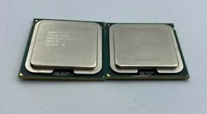 Lot-Of-2-Intel-Xeon-5050-SL96C-3-00ghz-4mb-667Mhz-HT-Support-socket-771-CPU