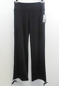 John-Lewis-Active-Pants-Black-Size-10-rrp-30-BOX7316-G