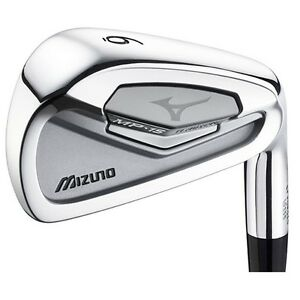 Mizuno MP15 Iron set 4-PW Forged Irons MP 15 Choose Shafts and flex