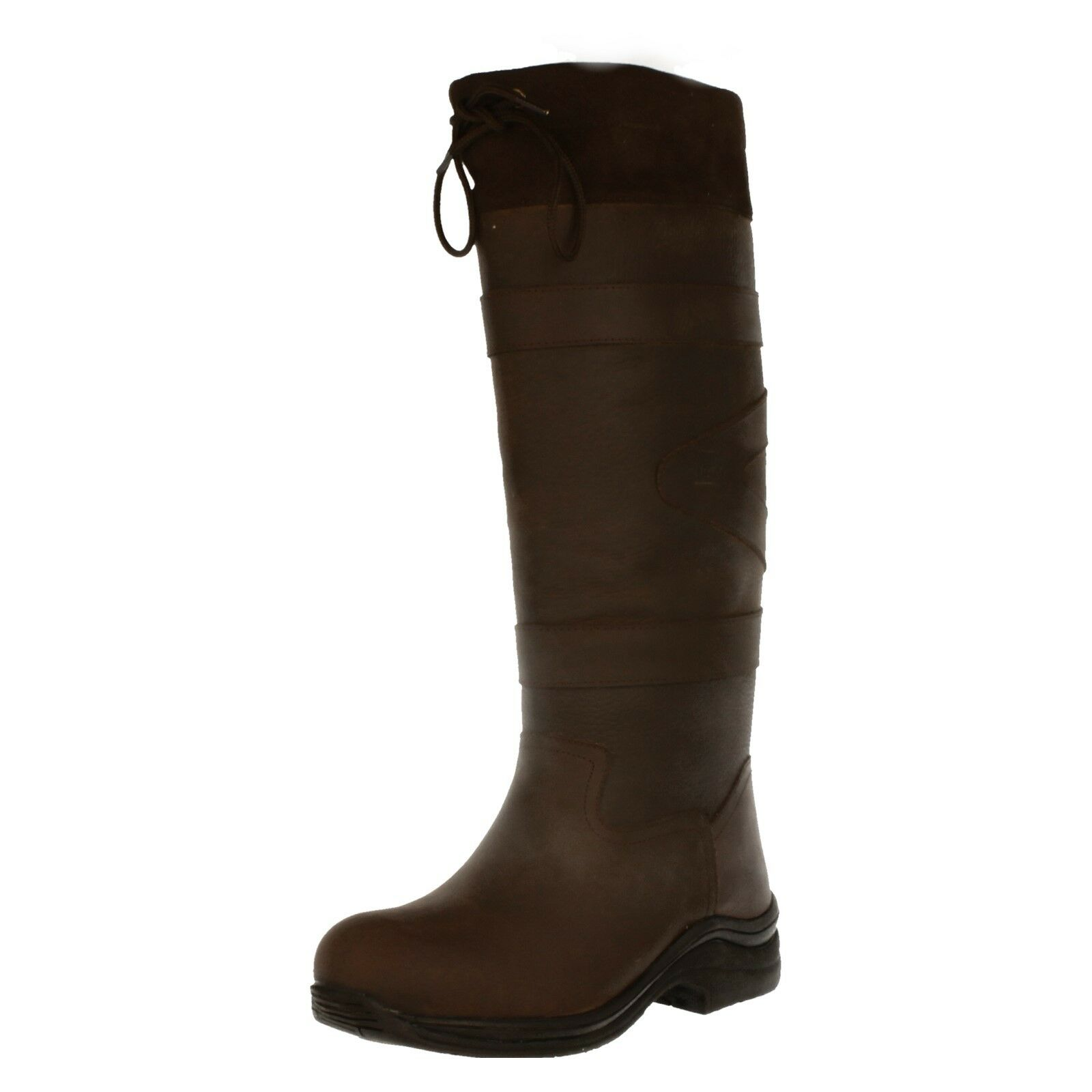 Unisex Toggi Waterproof Country Boot - Canyon
