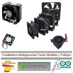 Ventiladores-Refrigeracion-90-60-50-40-30-20-mm-24-12-5-Voltios-Robotica-3D