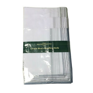 per vestiti Clip per fazzoletti fazzoletti fazzoletti borse con clip 3 pezzi