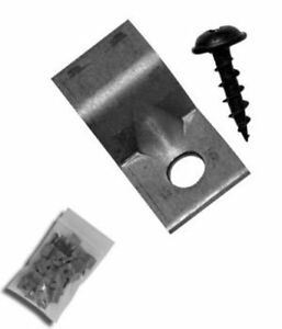 Table Top Fasteners (Set of 16) Table Hardware - 1 1/8 x 5/8 x 5/8 - Deutschland - Table Top Fasteners (Set of 16) Table Hardware - 1 1/8 x 5/8 x 5/8 - Deutschland