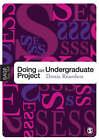 Doing Your Undergraduate Project by Denis Reardon (Paperback, 2006)