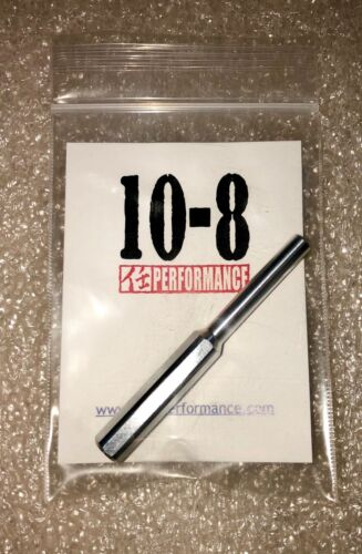 10-8 Glock Walther PPQ Front Sight Nut Driver Made In USA