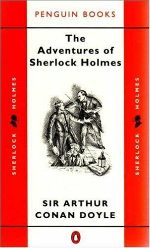1 of 1 - The Adventures of Sherlock Holmes (Sherlock Holmes Mysteries (Penguin)),Sir Art
