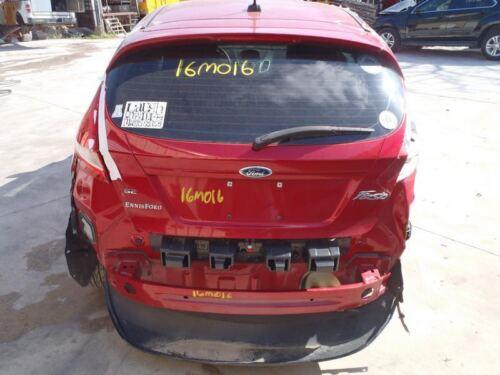 11-17 FORD FIESTA LEFT HAND DRIVER SIDE STEERING WHEEL /& KNEE AIR BAG BUNDLE
