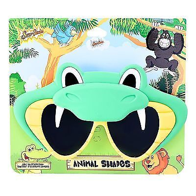 Party Costumes Sun-Staches Snake SG3011 Animals Shades