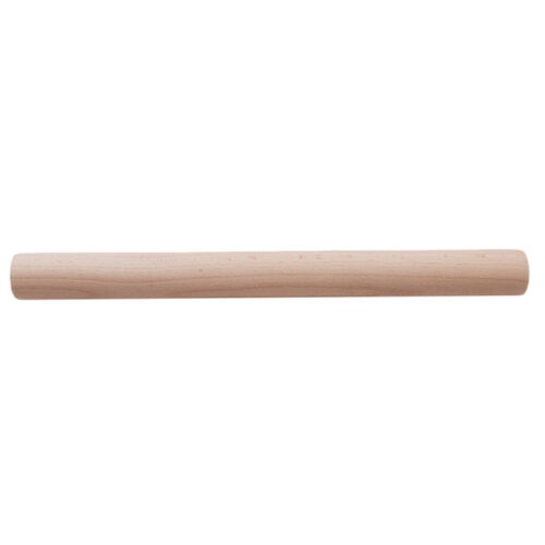 Pastry Cake Baking Toll Stick Wooden Dough Roller Rolling Pin Kitchen Tool O3