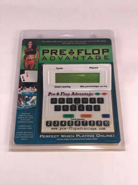 Odds calculator holdem