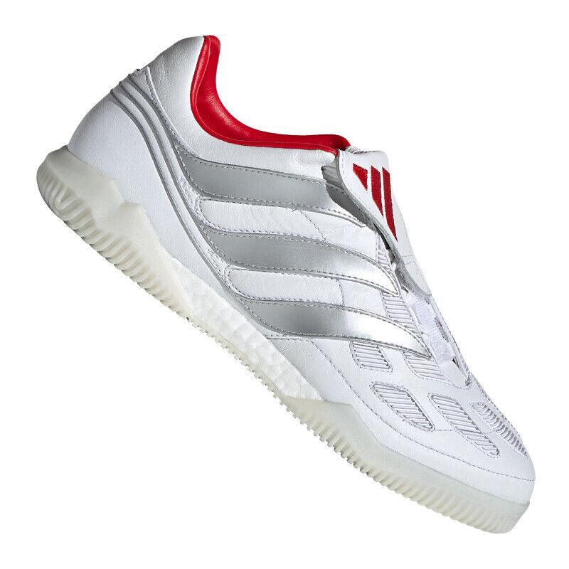 Adidas projoator Precision TR beckham Weiss